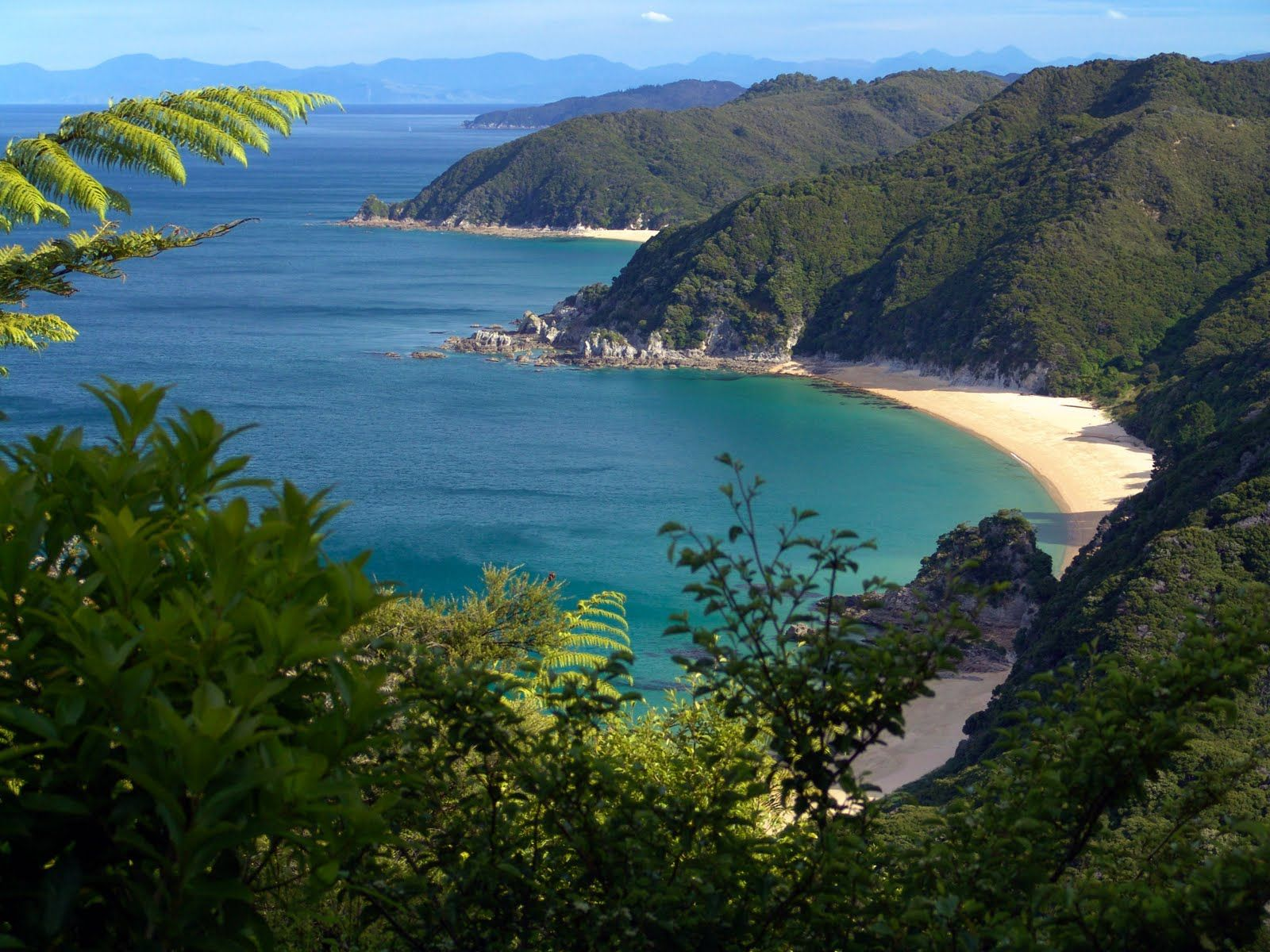 Top 10 Cool Places to Visit in New Zealand | Affordable Holidays