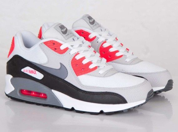 Nike Air Max 90 Essential New Colorways Available | WAVE®