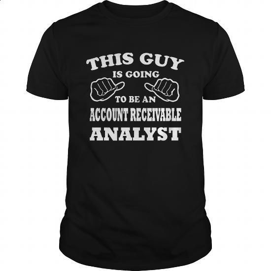 ACCOUNT RECEIVABLE ANALYST - THIS GUY - t shirts online #polo sweatshirt #hoodies for boys