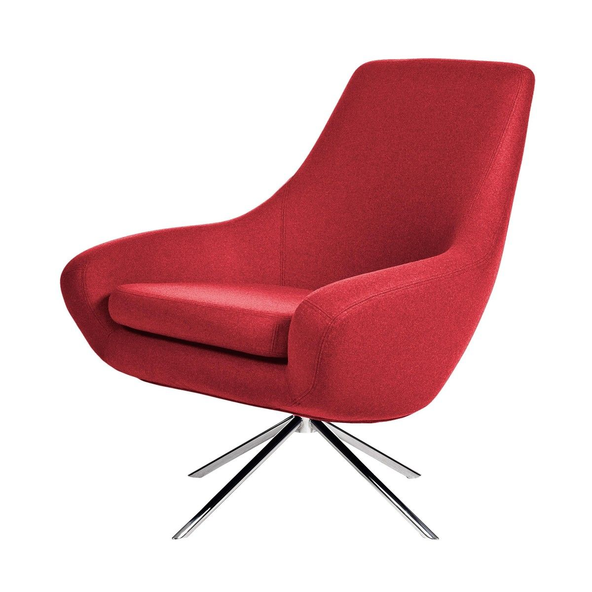 Sessel In Rot Noomi Lounge Sessel In 2019 Wintergarten Pinterest Lounge