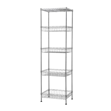 Home Improvement Wire Shelving Garage Shelving Units Wire