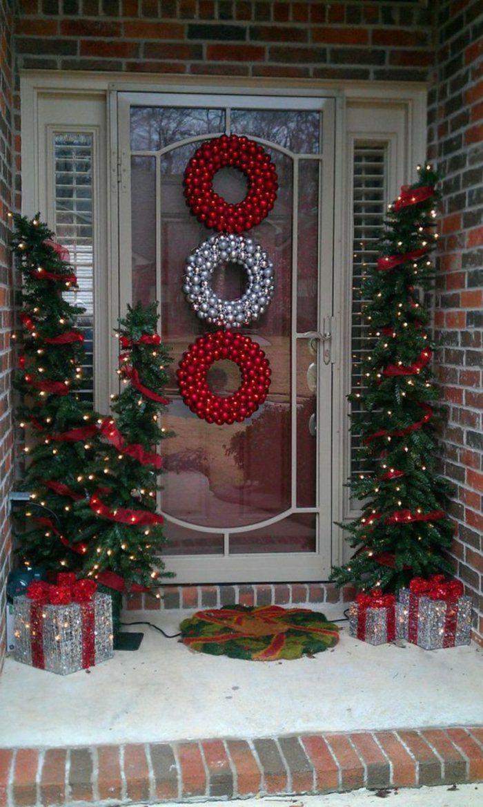 weihnachtsdeko f r draussen macht weihnachten zu einem erlebnis weihnachten pinterest. Black Bedroom Furniture Sets. Home Design Ideas