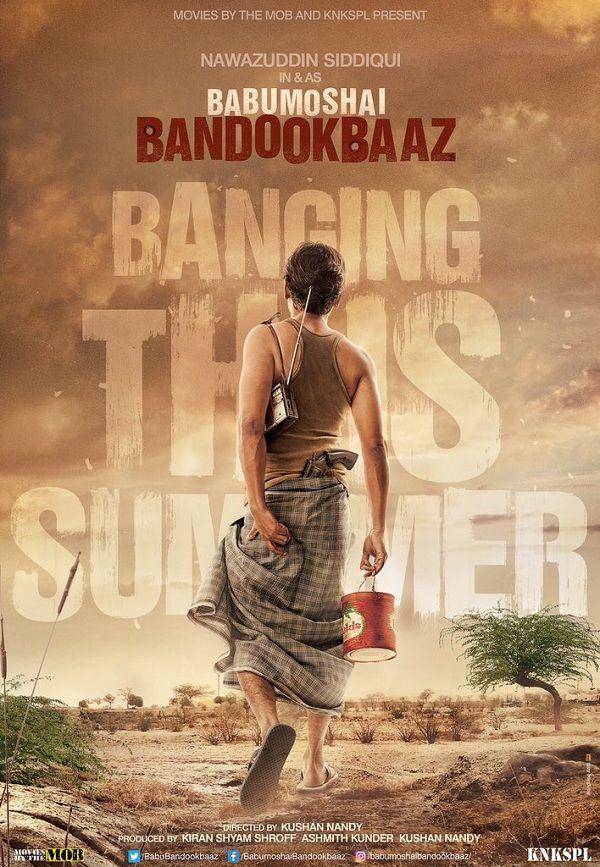 Babumoshai+Bandookbaaz+first+look:+Nawazuddin+Siddiqui+will+
