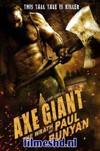 Axe Giant The Wrath Of Paul Bunyan Legendado 2013 Filmes Hd