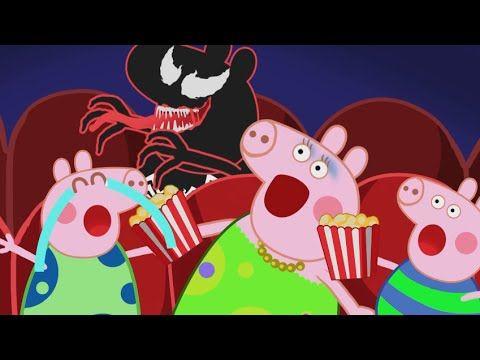Peppa Pig Portugues 16 : Monstros em teatro Obter novos episódios aqui  ▻▻▻https