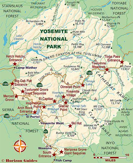 Explore California National Parks Travel Guide Lodging Maps Photos Usa Roadtrip Kalifornien Reise Urlaub Usa