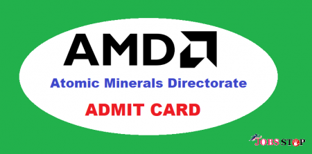 Amd Admit Card Educational Websites Exam Cards