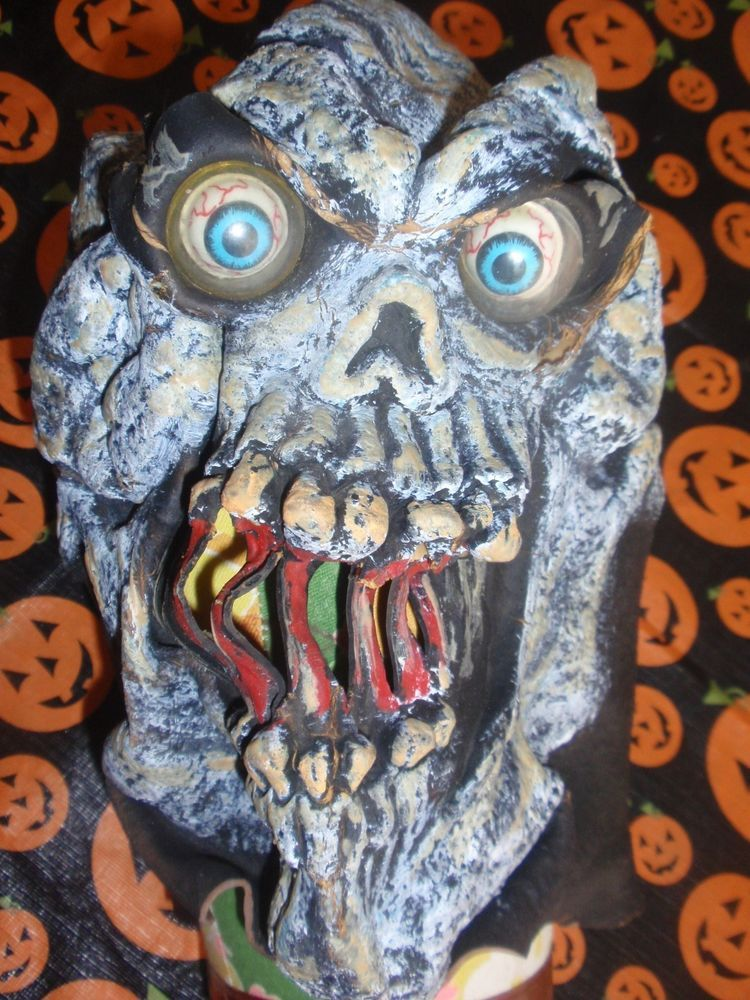 Halloween Mask eBay Halloween masks, Halloween, Mask