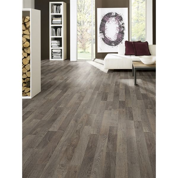 Shop Krono Original My Style 7 5 In W X 4 2 Ft L Spalted Oak Embossed Laminate Planks At Lowe S Canada Fi Laminate Flooring Oak Laminate Oak Laminate Flooring