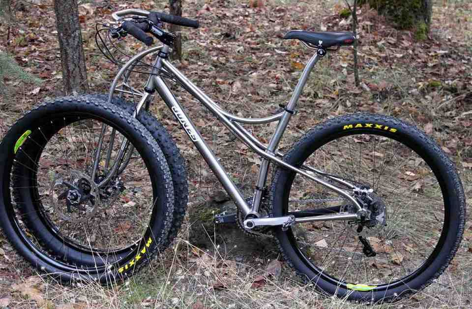 Pin Auf Best Fat Tire Bike