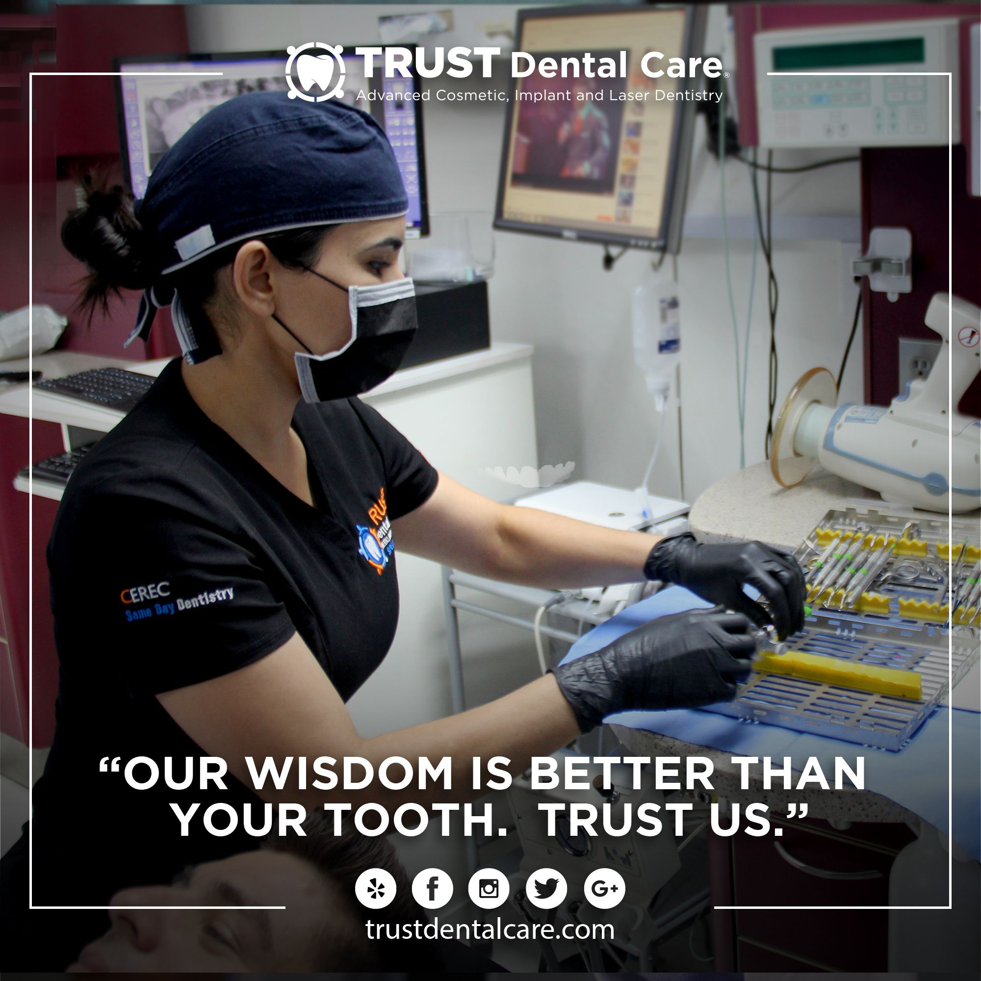 Pin On Trust Dental Care Treatments