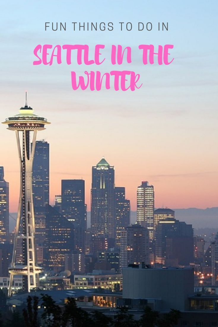 what to do in seattle wa in may