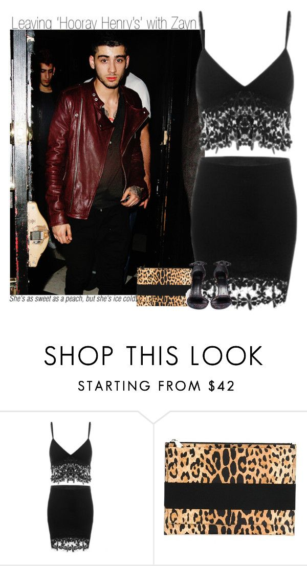 """""""Leaving 'Hooray Henry's' with Zayn"""" by liamismybabe ❤ liked on Polyvore featuring Givenchy, Stuart Weitzman, OneDirection and zaynmalik"""