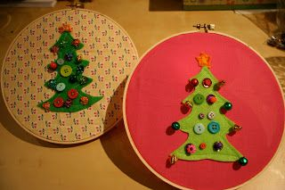 Teaching kids to sew (boys need to learn this too!) with a creative activity for Christmas!