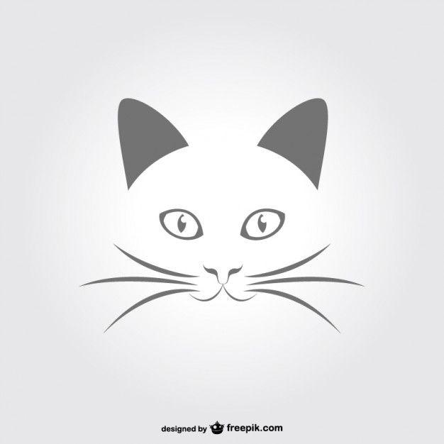 Pin von Rumpel Stielzchen auf Vorlagen | Pinterest | Katzen ...
