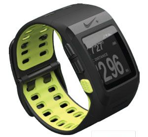 228b2e06c71a Nike+ SportWatch GPS - The personal coach for serious runners. Find this  and other amazing