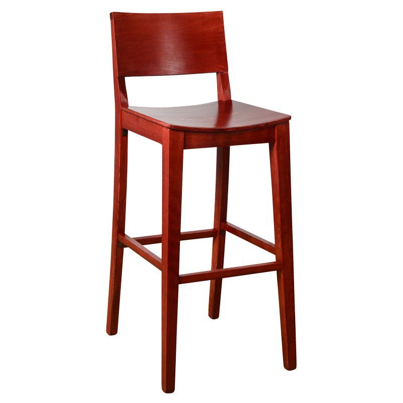 Safsil Seating Rosemary Barstool - 083B-