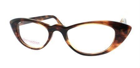 10530f8f8e Lafont Desiree Eyeglasses - Lafont Authorized Retailer - coolframes ...