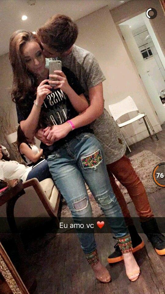 Larissa Manoela e João Guilherme #Jolari