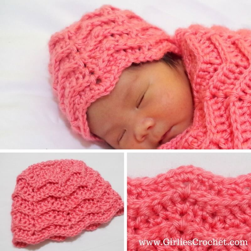 Ylah Baby Beanie | Pinterest