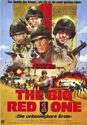 Image result for big red one movie