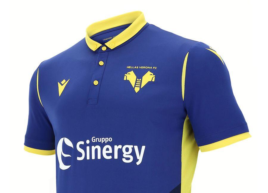 friggere pendenza uomo daffari  Hellas Verona 2020-21 Macron Home Kit #HellasVerona #DaiVerona #HVFC  #macronsports in 2020 | Football shirts, Mens tops, Shirts
