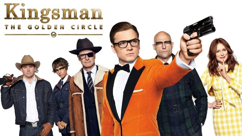 kingsman the secret service stream german