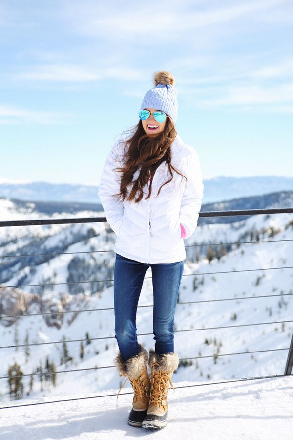 Pin By Erica Mudd On Cold Weather Wear Outfit Invierno