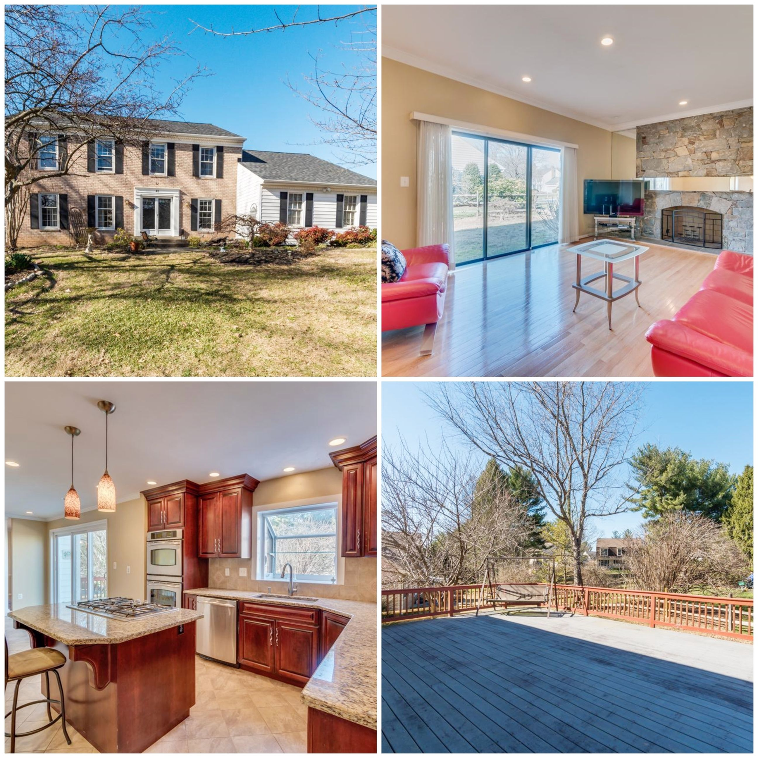 #CAZAListing 41 Hollyberry Ct, Rockville, MD 20852 MLS MDMC699140 🛏🛏 5 🛁🛁 3.5 ☑️ Spacious and updated Colonial in sought-after North Farm Get More Info or Schedule a Virtual or In-person Home Tour - CALL 703.651.6735 #Homes #HomeBuying #Realtor