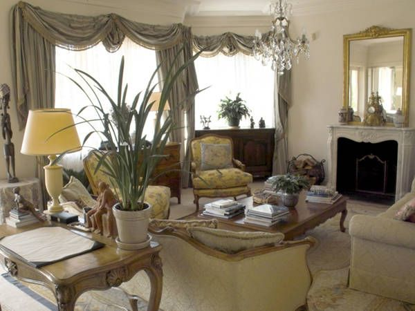 Christophe Living French Provincial Furniture Interior Design