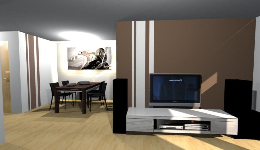 ideen-zum-wohnzimmer-streichen_wunderbare-ideen-zum-wohnzimmer