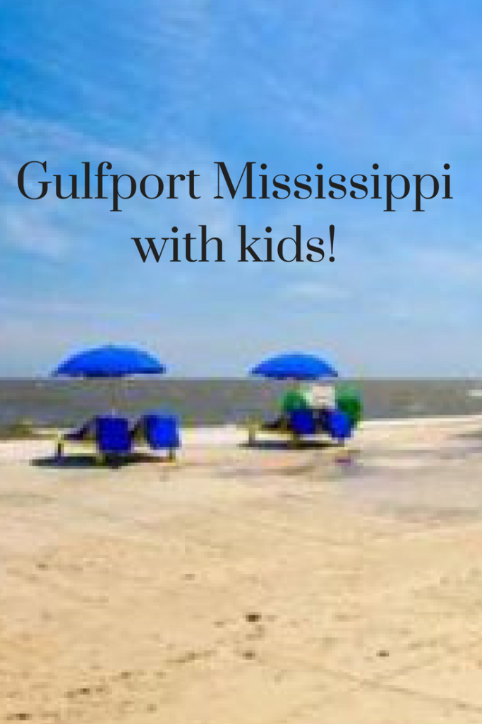 Gulfport Mississippi With Kids 1 Long Beach Biloxi Pascagoula