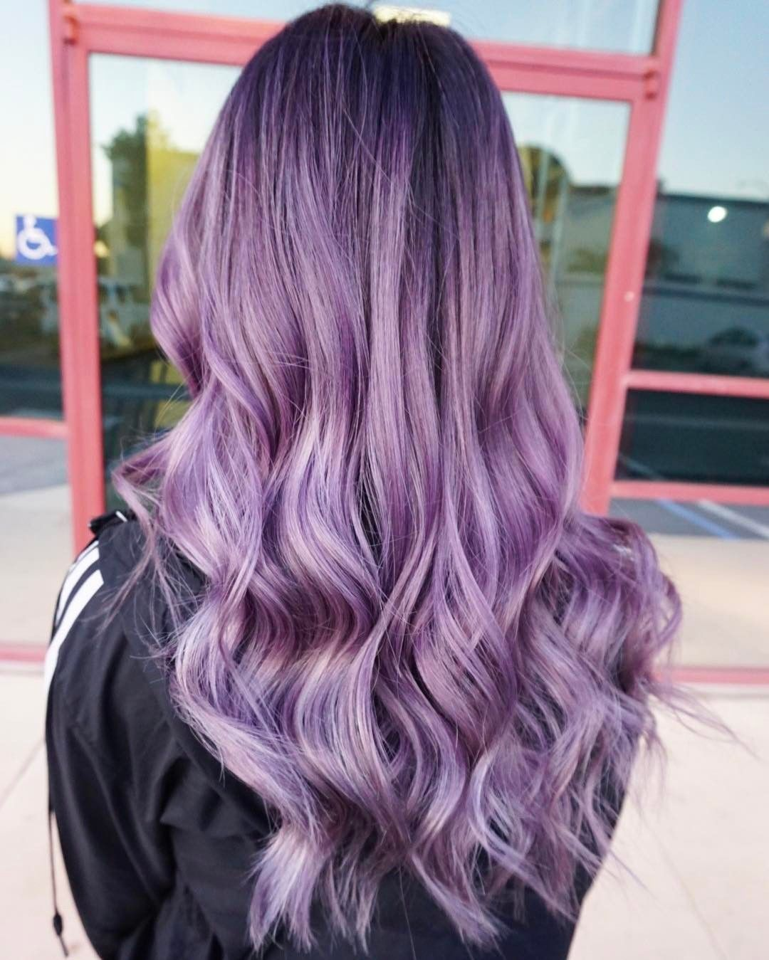 Pin by nora on hair in pinterest hair purple hair and hair