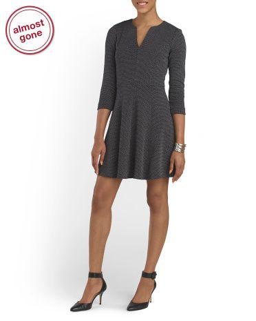 image of Knit Dress