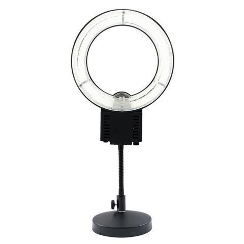 99 Black Vanity Circle Ring Light Impressions Vanity Studio Ring Light Led Makeup Mirror