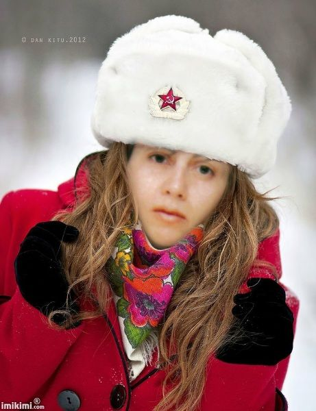 NATALIA RUSSA
