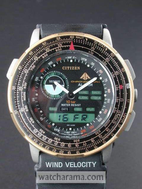 0983a9d88c7 Late 80s Citizen Wingman