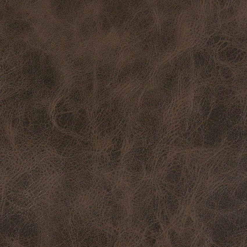 Java Brown Plain Polyurethane Upholstery Fabric Upholstery Fabric Stain Resistant Upholstery