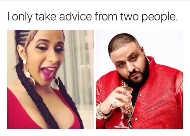 Another 1 Okurrr Best Funny Pictures Funny Facts Cardi B Memes