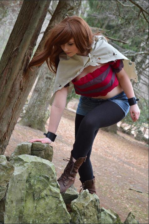 Image result for echotale frisk cosplay