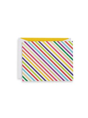 kate spade new york for Crane & Co. Live Colorfully Note Cards