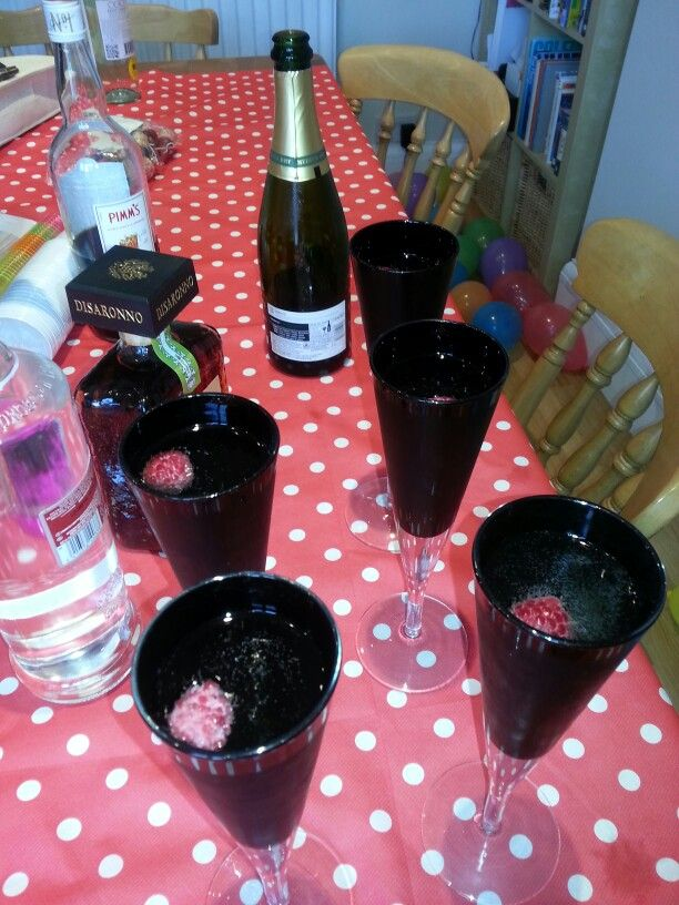 Looking forward to my 1st alcoholic drink in a whole month!!! #dryjan