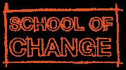 Empfehlung für Change Manager und alle, die Veränderungen als Chance begreifen.  Veränderung ist Teil des Lebens. Und damit auch der Unternehmen. Die School of Change beschäftigt sich mit der Veränderungsfähigkeit von Menschen, Unternehmen und Organisationen. Sie bietet neue Ideen und Perspektiven, die auch Sie den entscheidenden Schritt weiterbringen.
