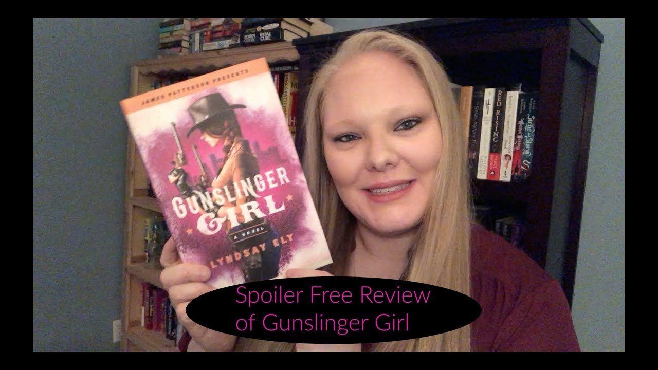 Gunslinger girl spoiler free review gunslinger girl