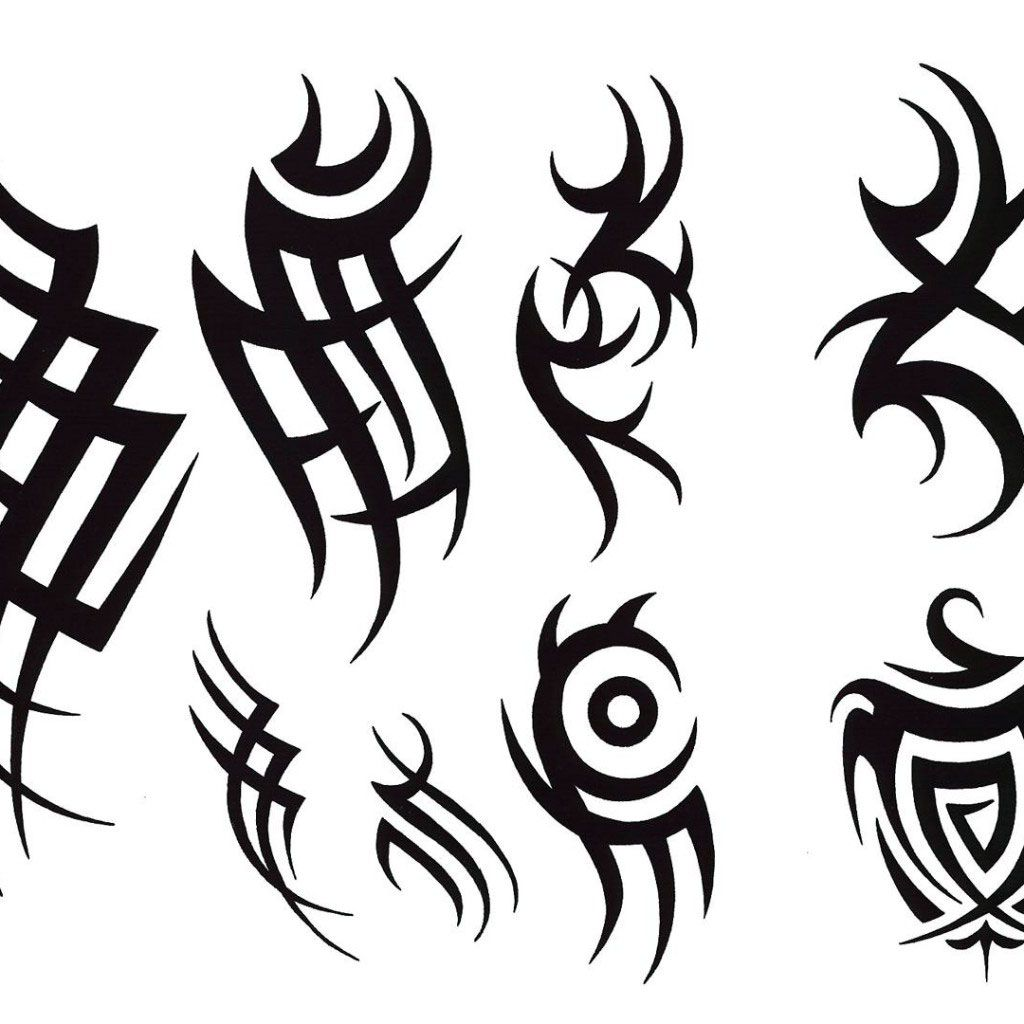 tribal tattoos and their meaning tattoos and. Black Bedroom Furniture Sets. Home Design Ideas