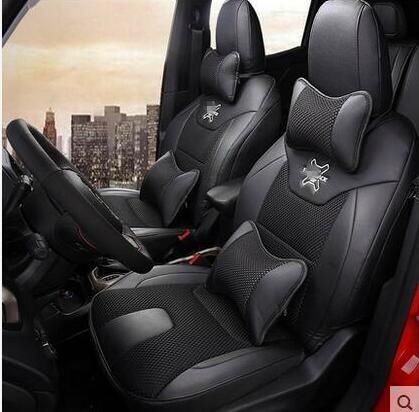 High Quality Special Car Seat Covers For Jeep Renegade 2016