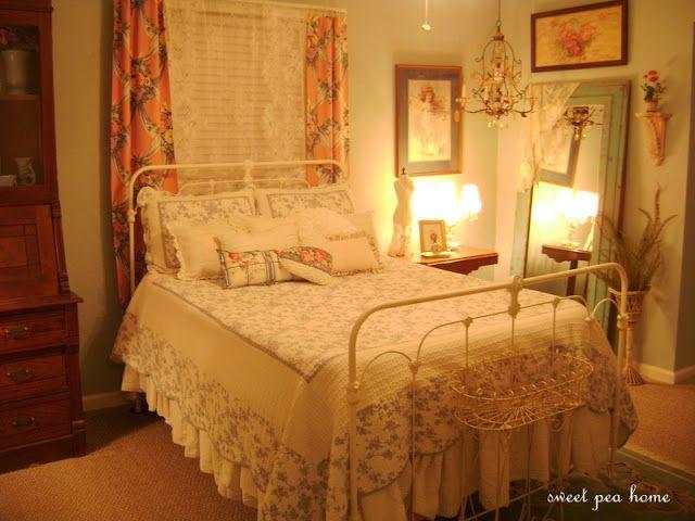Sweet Pea Home: November 2011