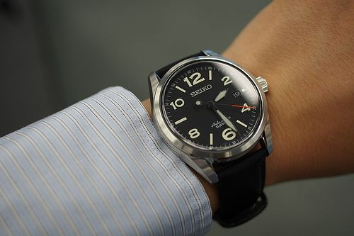 7a3d57b2af5 Seiko 5 Sports SARG011 by anthonyleungwatches