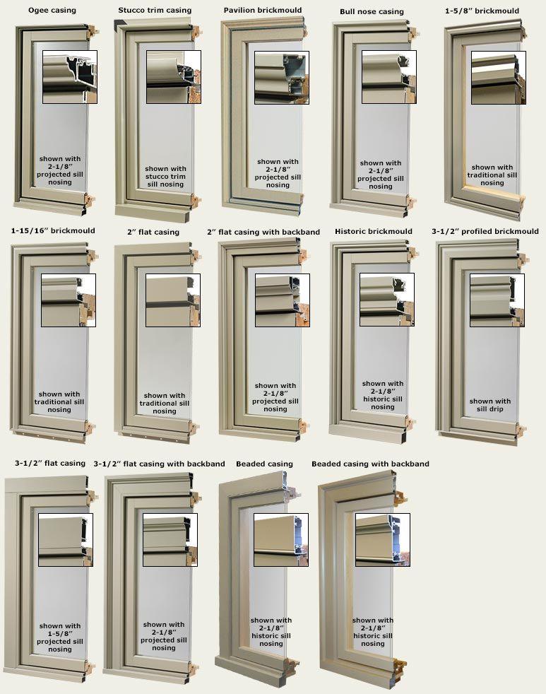 Exterior Window Trim Stucco - Interior Design