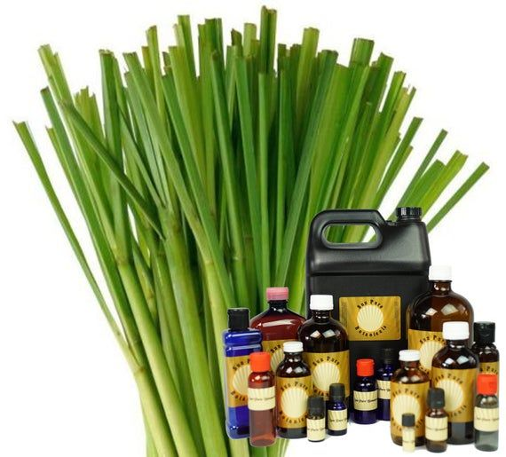 Product: Lemongrass Essential OilLatin Name:  Cymbopogon FlexuosusCountry of Origin: IndaExtraction Method:  Steam Distilled Parts Used: PlantDescription: Lemongrass essential oil is extracted through steam distillation from the leaves of Cymbopogon Flexuosus which is a tropical grass grown widely throughout southeast Asia.  Common Uses:  Lemongrass essential oil is used as a topical antiseptic and antifungal agent.  It is thought to be a warming remedy for aching muscles and joints.  Lemongrass